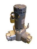 Vacuum piston pump TPP-3 with DC engine 24V