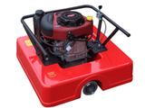 Portable floating pump LEDA