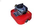 Portable floating pump PELIKAN