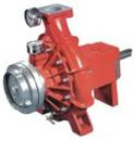 Fire Engine Pump A16/8